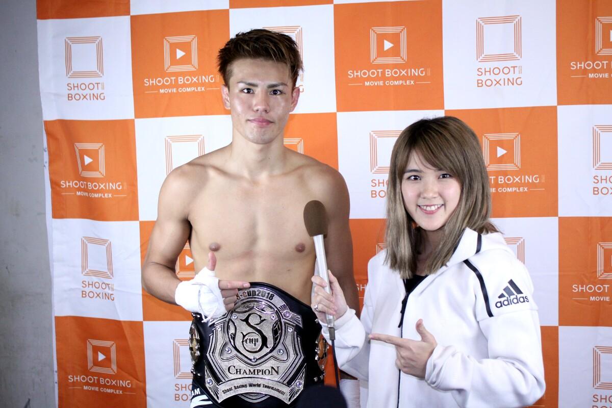 シュートボクシング 2.11 後楽園ホール:海人・MIO出場の19年開幕戦からAbemaTVでの生中継スタート