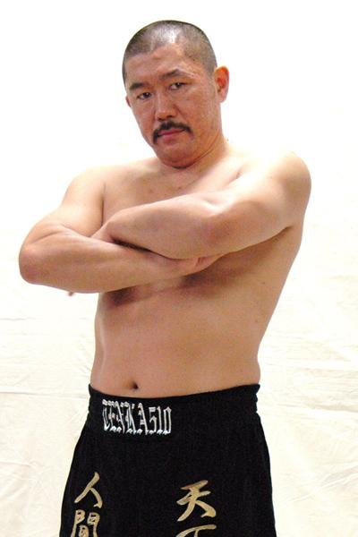 【格闘技】客引き容疑で元K-1格闘家「天田ヒロミ」逮捕
