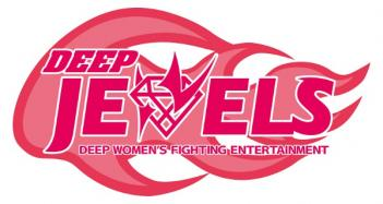 DEEP JEWELSのロゴマーク