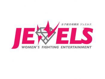 JEWELSのロゴマーク
