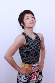Crusher松川敬子