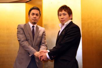 宮田氏と真弘