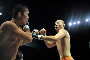 富田は結果は出せなかったが素質の良さは感じさせた