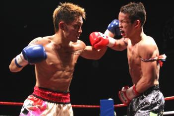 左がKO-ICHI