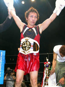 レポ&写真) [女子ボクシング] 6...