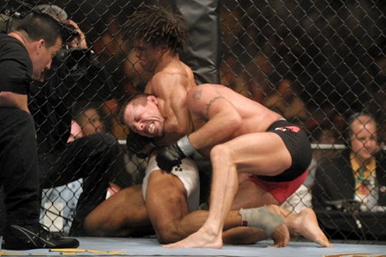 BoutReview: 01.05.04 UFC 31