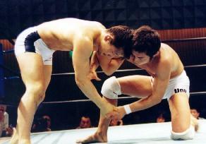 1995年レスリング世界選手権 ...
